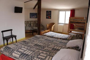 Hôtel Le Connétable