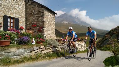 Col du Petit Mont-Cenis