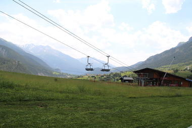 Le Petit Mont Cenis - 2 pièces 4 personnes - PMA006M