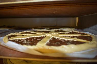 Boulangerie pâtisserie Dumas
