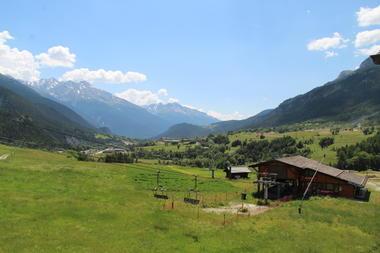 Le Petit Mont Cenis - 3 pièces 8 personnes - PMA025