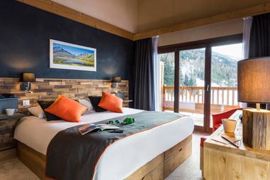 val-cenis-hotel-4-charles-maranatha-chambres