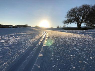 Prêts à affronter une nouvelle semaine ensoleillée à ski ? ** Foyer ouvert tous les jours **
