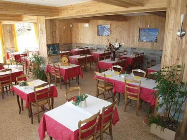 Hotel-restaurant La Bagatelle, Chaillol