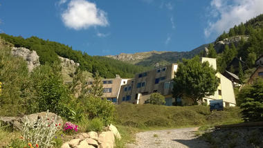 Centre de vacances Le Kaly