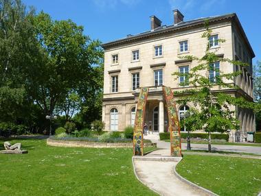 Château de Saint Ouen 93