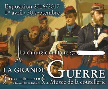 nogent 52 exposition 2017 grande guerre chirurgie militaire.