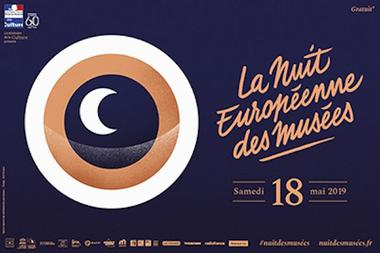 nogent en champagne nuit europeenne des musees 2019.