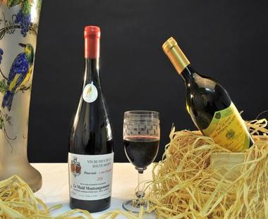 champagne 52  terroir  vins de pays haute marne phl 6145.