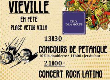 champagne 52 manifestation vieville fete musique 2019 v.