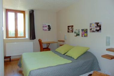 chambre hote haute marne treix 52g506 chambre 1.