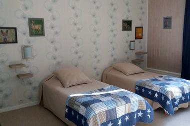 chambre hote haute marne treix 52g506 chambre 3.