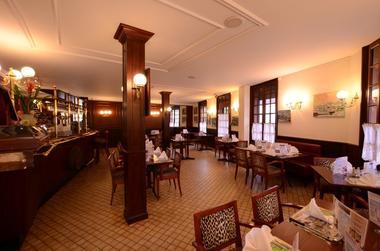 champagne 52 saint dizier hotel francois  1er brasserie 2.
