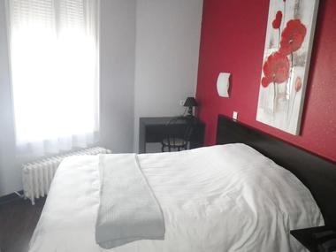 champagne 52 saint dizier hotel francois premier chambre 2.