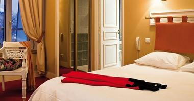 champagne 52 hotel l etoile d or chaumont chambre 2.