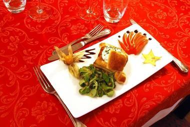 champagne 52 hotel les dhuits colombey les deux eglises plat 2.