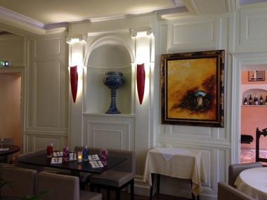 champagne 52 langres grand hotel de l europe restaurant 10.