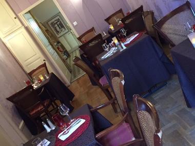 champagne 52 langres grand hotel de l europe restaurant.
