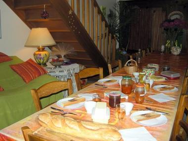 chambre hotes haute marne flagey 52g523 petit dejeuner.