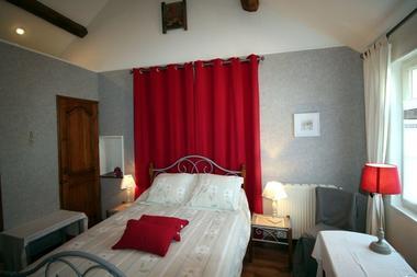 champagne 52 villiers sur suize chambres hotes 52g539 ferme bas bois chambre 1.