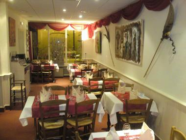 champagne 52 montier en der hotel de l isle restaurant.