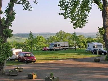 champagne 52 langres camping navarre interieur.