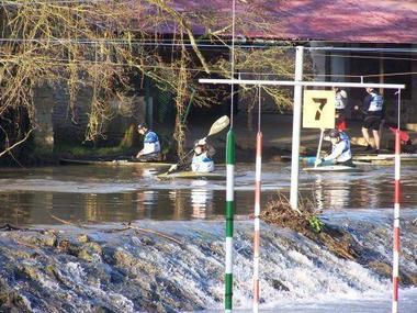 chaumont choignes centre nautique canoe kayak.