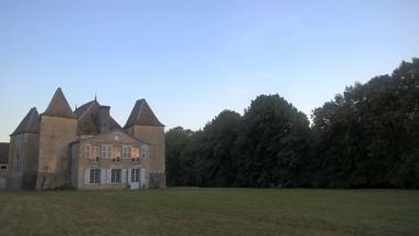 champagne 52 cirey les mareilles patrimoine chateau de morteau mdt52 17.