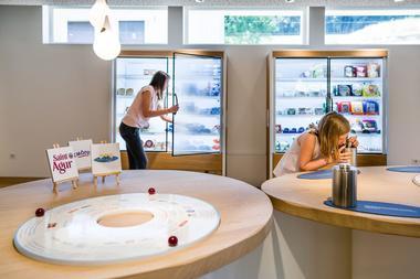 champagne 52 illoud la divine fromagerie boutique.