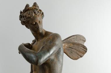 champagne 52 saint dizier decouvertes musee statue nereide ot st dizier.
