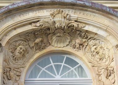 champagne 52 cirey sur blaise patrimoine chateau voltaire porte voltaire mdt52 04.