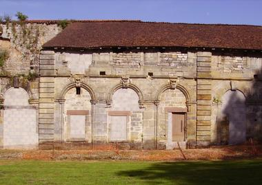 champagne 52 morimond patrimoine religieux abbaye mdt52 01.