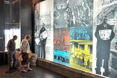 colombey les deux eglises memorial charles de gaulle ph lemoine 0418.