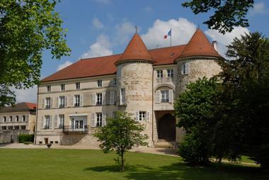 champagne 52 saint dizier patrimoine chateau 09 mdt52.
