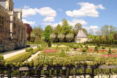 champagne 52 joinville patrimoine chateau du grand jardin conseil departemental52 03.