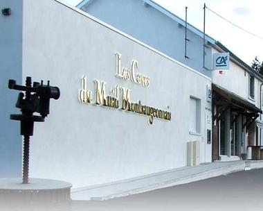 champagne 52 vaux sous aubigny terroir muid montsaugeonnais facade.