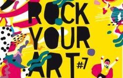 ROCK YOUR ART