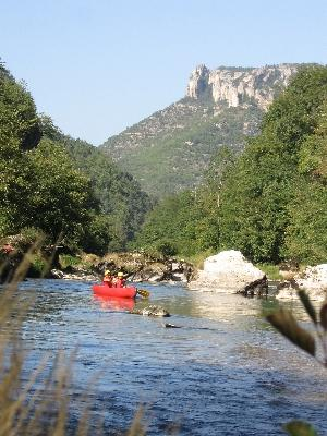 Aigue Vive canoë kayak
