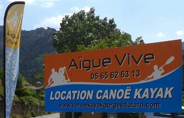 Aigue Vive