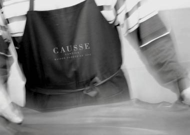 Causse Gantier