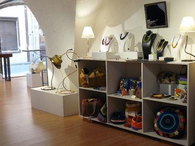 Espace des Métiers d'Art - Millau Art et Savoir faire