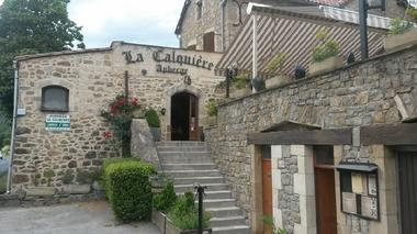 Auberge La Calquière