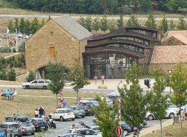 Goutez l'Aveyron