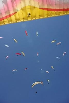 Easy Fly Parapente