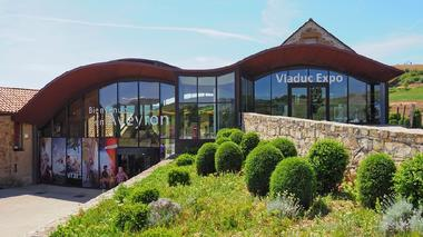 Viaduc Expo