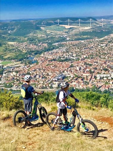 Duverbike - Bikepark