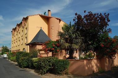 CEVENOL HOTEL