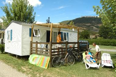 Camping les Peupliers