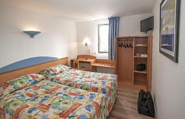 DELTOUR HOTEL ECO