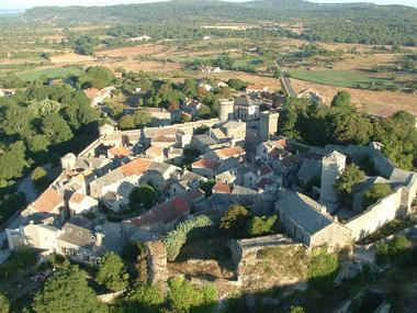 OFFICE DE TOURISME LARZAC VALLEES